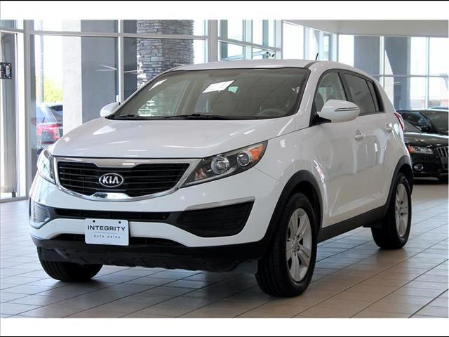 2013 Kia Sportage Visit Integrity Auto Sales online at integrityautozcom to see more pictures of t