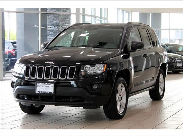 2014 Jeep Compass Visit Integrity Auto Sales online at integrityautozcom to see more pictures of t