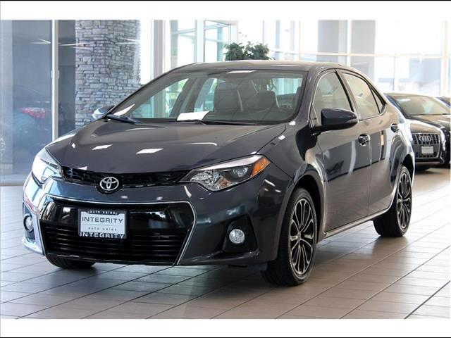 2016 Toyota Corolla Visit Integrity Auto Sales online at integrityautozcom to see more pictures of