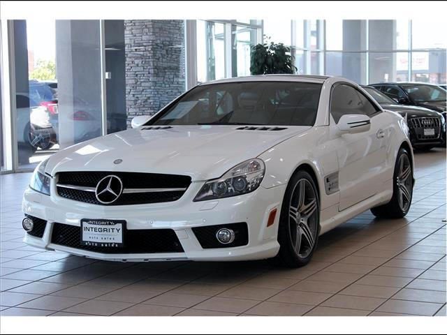 2009 Mercedes SL-Class See more of our inventory choices at wwwintegrityautozcom ALL CAR LOANS MA