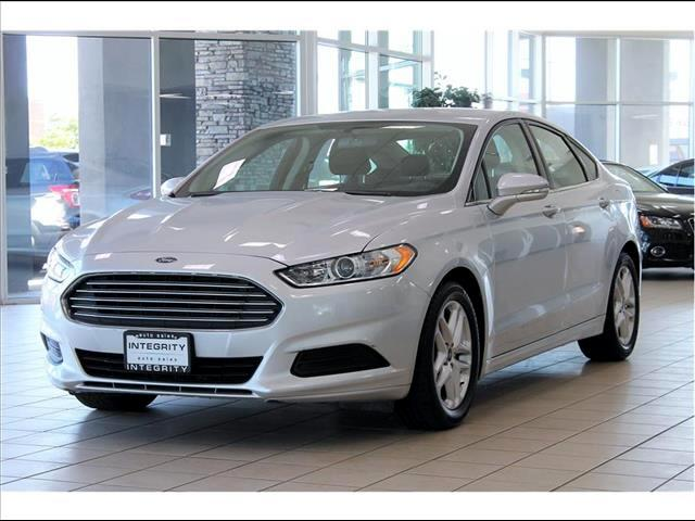 2016 Ford Fusion See more of our inventory choices at wwwintegrityautozcom ALL CAR LOANS MAYBE SU