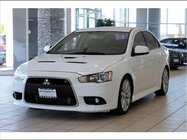 2011 Mitsubishi Lancer See more of our inventory choices at wwwintegrityautozcom ALL CAR LOANS MA
