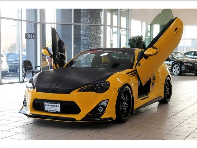 2015 Scion FR-S Visit Integrity Auto Sales online at integrityautozcom to see