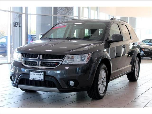 2017 Dodge Journey Visit Integrity Auto Sales online at integrityautozcom to see more pictures of