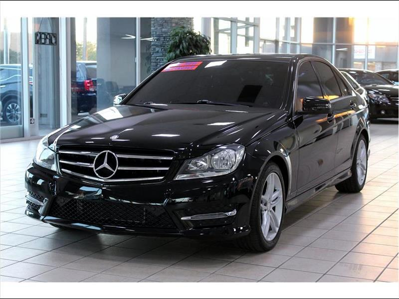 2014 Mercedes C-Class Visit Integrity Auto Sales online at integrityautozcom to see more pictures