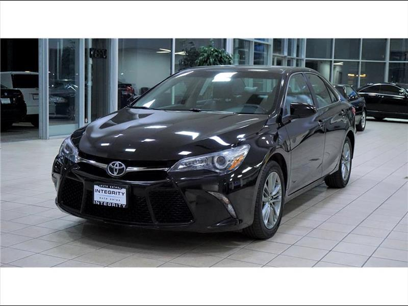 2015 Toyota Camry Visit Integrity Auto Sales online at integrityautozcom to see more pictures of t