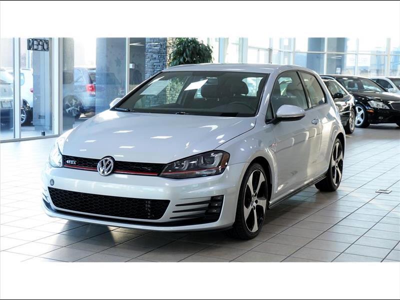 2015 Volkswagen GTI Visit Integrity Auto Sales online at integrityautozcom to