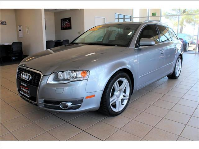 2005 Audi A4 Avant Approximate monthly car payment is 125 This gorgeous 2005 Audi A4 20055 32