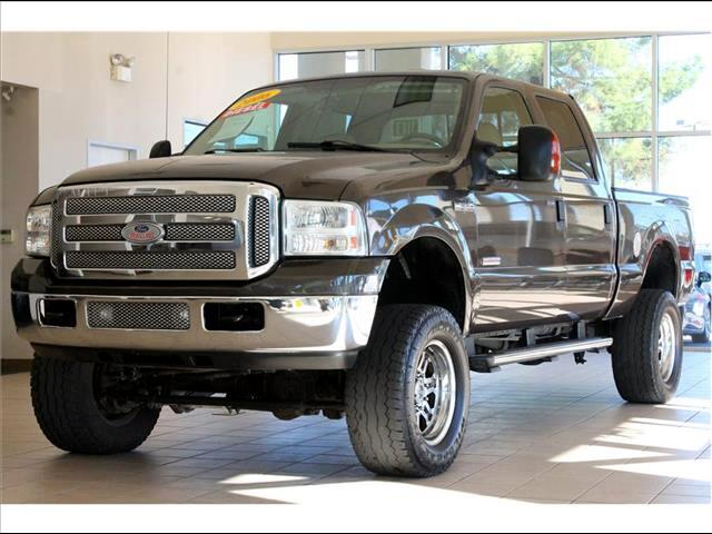 2006 Ford F-250 SD Approximate monthly car payment is 270 See more of our inventory at wwwintegri