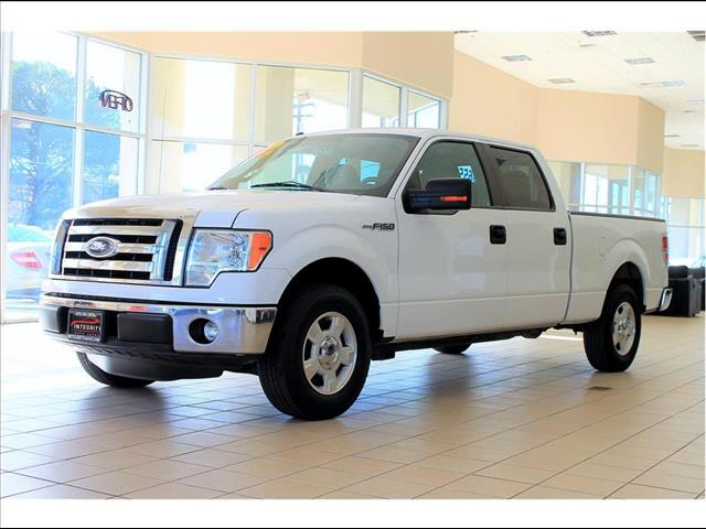 2011 Ford F-150 Approximate monthly car payment is 195 See more of our inventory at wwwintegritya