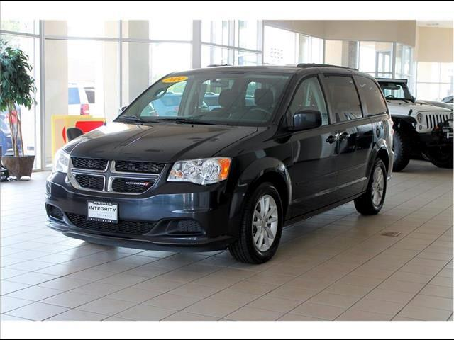2014 Dodge Grand Caravan Approximate monthly car payment is 200 See more of our inventory choices