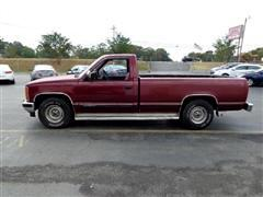 1988 GMC Sierra C/K 1500