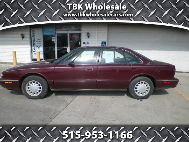 1998 Oldsmobile Eighty Eight LS