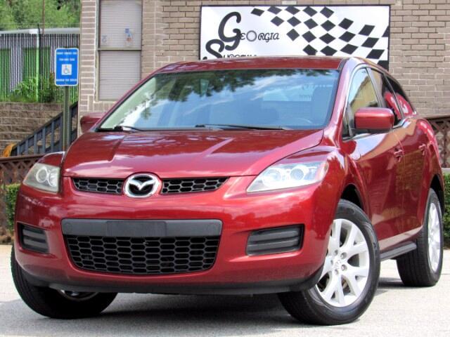 2009 Mazda CX-7 Touring FWD