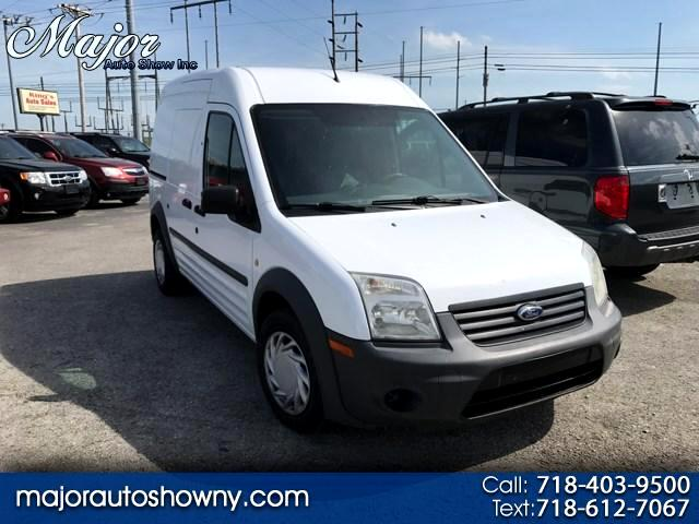 2010 Ford Transit Connect XL Cargo
