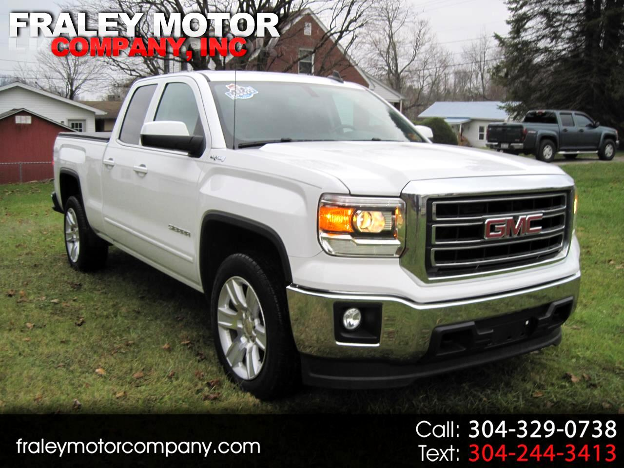 Used Gmc Trucks >> Used Gmc Pickup Trucks 4x4s For Sale Nearby In Wv Pa And Md The