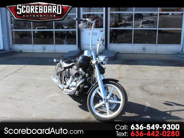 2008 Harley-Davidson FXCWC ROCKER C