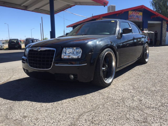 Used Cars in Las Vegas 2007 Chrysler 300