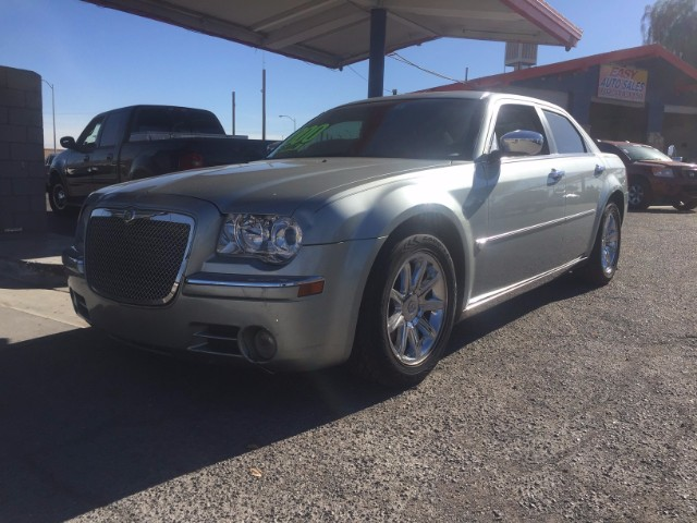 Used Cars in Las Vegas 2006 Chrysler 300