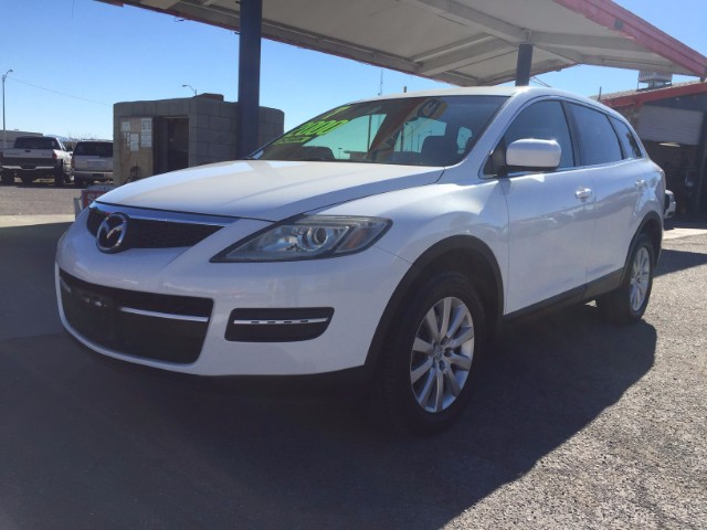 Used Cars in Las Vegas 2007 Mazda CX-9