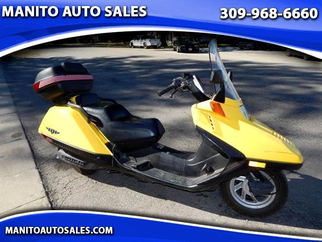 2004 Honda CN250 -