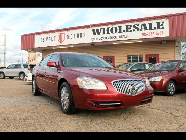 2010 Buick Lucerne CXL2 Special Edition