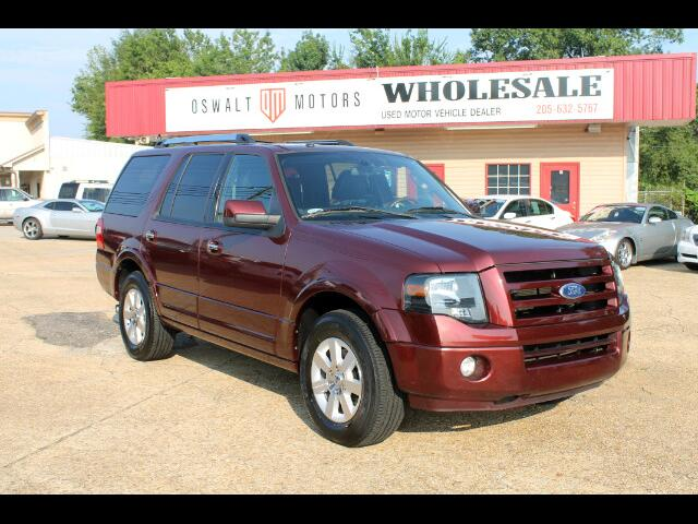 2010 Ford Expedition Limited 2WD