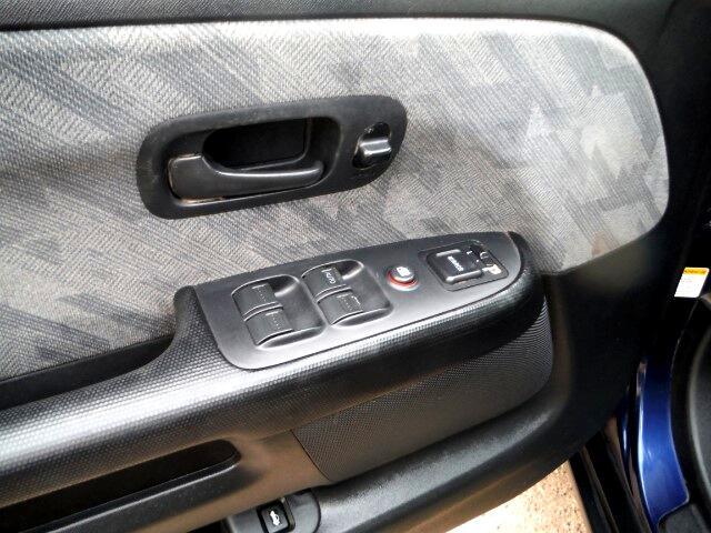 2003 Honda CR-V EX 4WD 4-spd AT