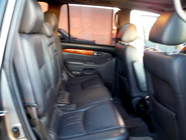 2005 Lexus GX 470 Sport Utility