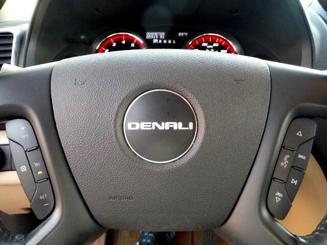 2012 GMC Acadia Denali FWD