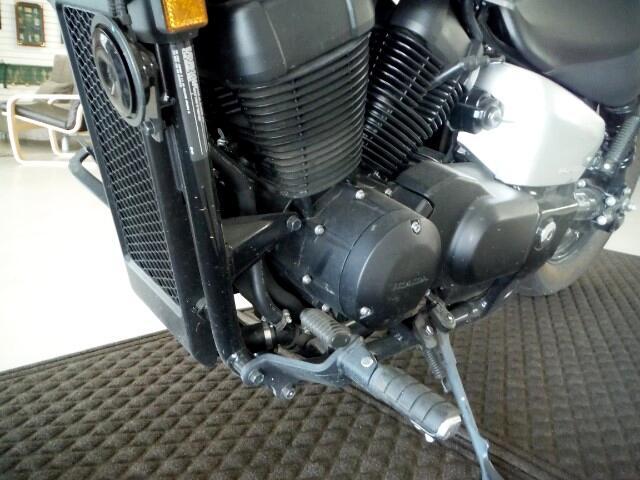 2015 Honda VT750C2B Phantom Shadow