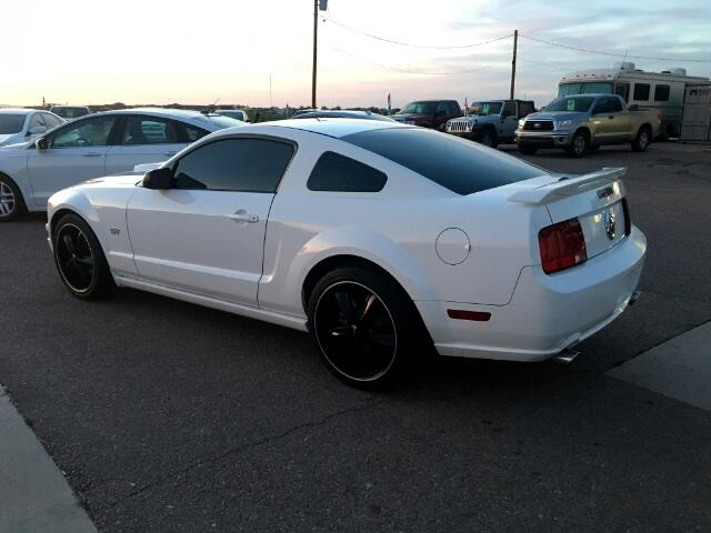 used 2008 ford mustang gt deluxe coupe for sale in phoenix az 85295 elohim auto sales. Black Bedroom Furniture Sets. Home Design Ideas