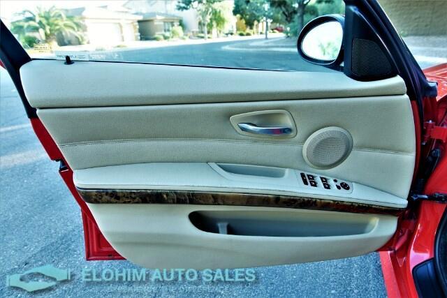 2006 BMW 3-Series 330i Sedan