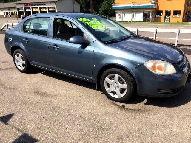 2007 Chevrolet Cobalt LT2 Sedan