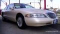 1997 Lincoln Mark VIII