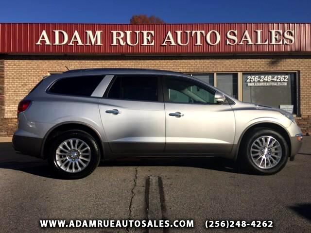 2012 Buick Enclave LEATHER/LOADED