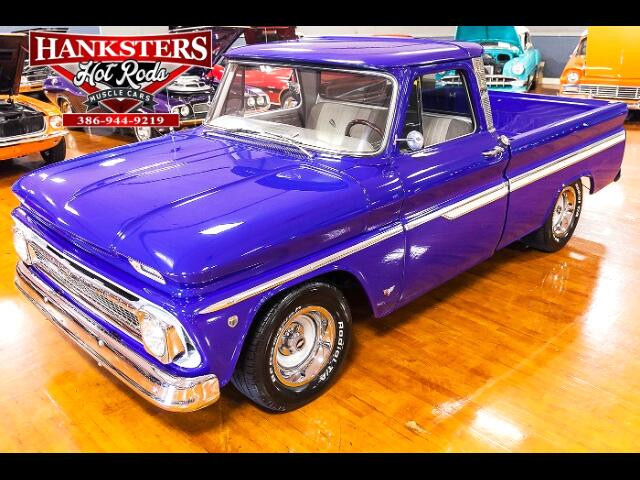 1965 Chevrolet C10 Pickup Truck