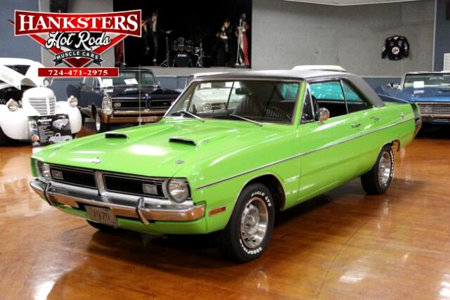 1970 Dodge Dart 6 pack Tribute