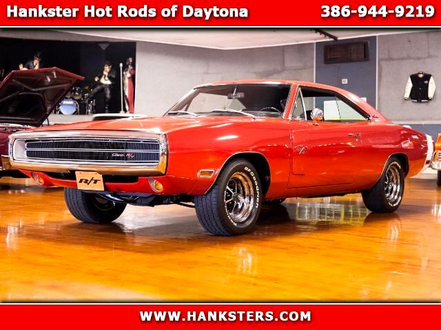 1970 Dodge Charger True R/T
