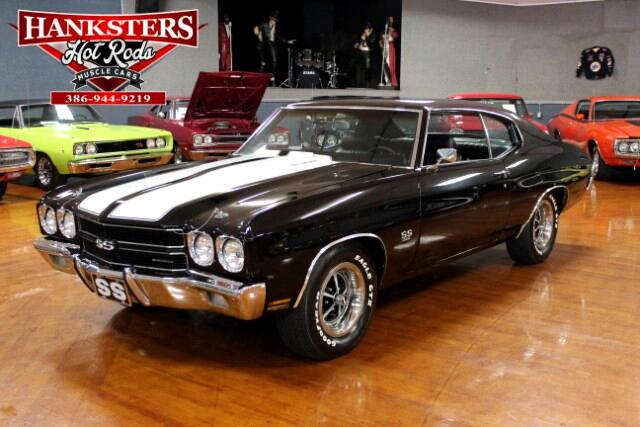 1970 Chevrolet Chevelle LS6 TRIBUTE CAR