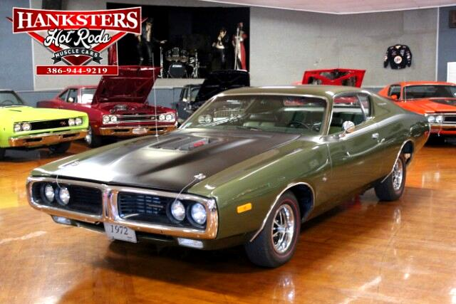 1972 Dodge Charger 440 Six pack