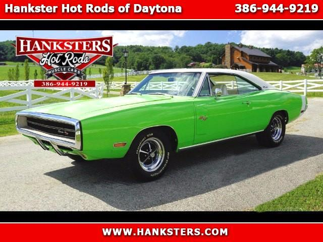 1970 Dodge Charger R/T Style