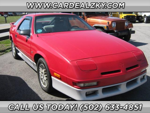 1991 Dodge Daytona ES