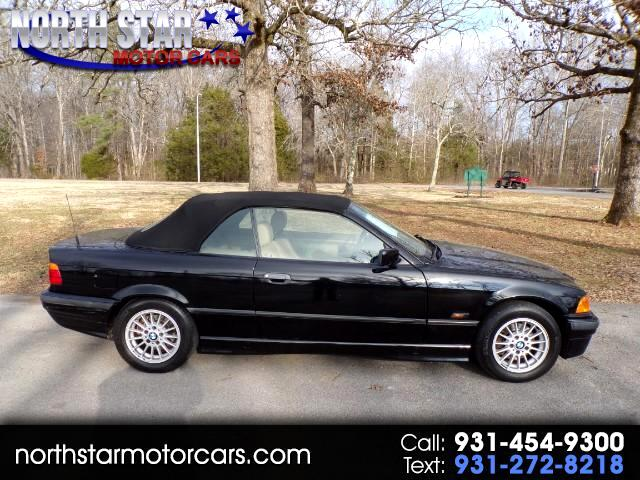 1996 BMW 3-Series 328iC