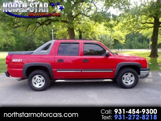 2004 Chevrolet Trucks Pickup