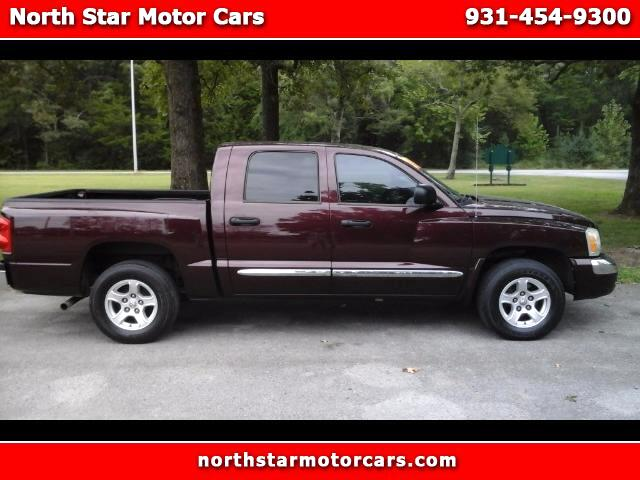 2005 Dodge Dakota Laramie Quad Cab 2WD