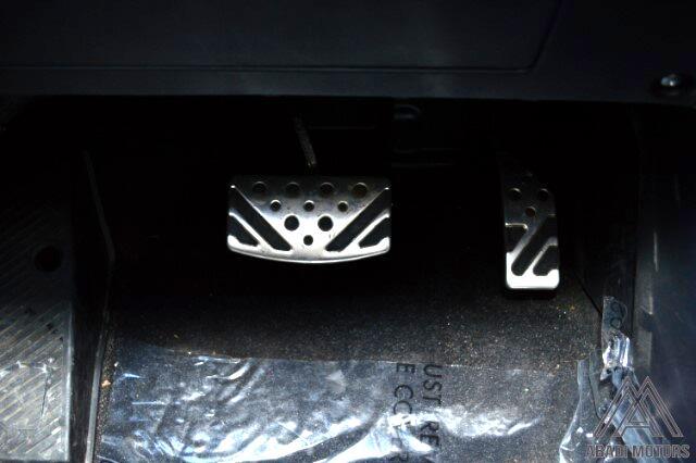 2011 Mitsubishi Lancer Ralliart