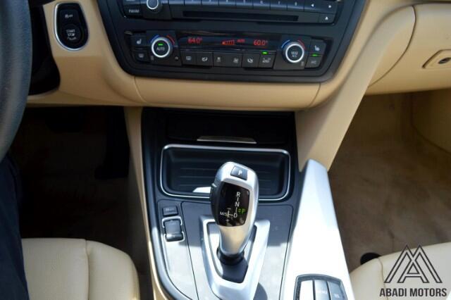 2013 BMW 3-Series 328i xDrive Sedan