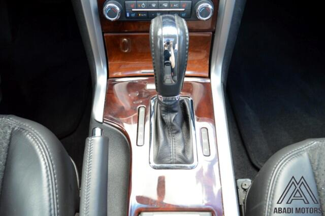 2011 Lincoln MKZ AWD NAVIGATION LOADED