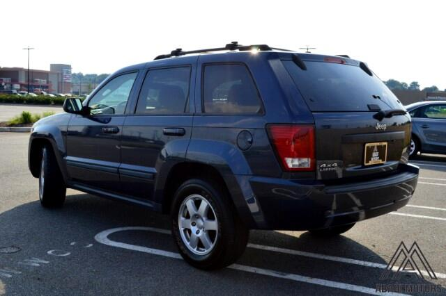 2009 Jeep Grand Cherokee Laredo Special Edition 4WD